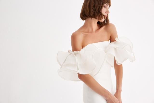 BÉGUM Bridal Design House'dan Geleneksel Düğün Kodlarını Sarsacak Bir Koleksiyon
