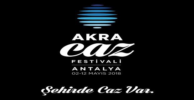 Antalya Akra Caz Festivali Başlıyor