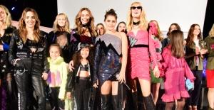 Modanın yeni kahramanları; Powerpuff Girls