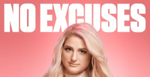 "Meghan Trainor ""No Excuses"" ile Geri Döndü!"