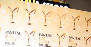 45. Pantene Altın Kelebek Ödülleri'nde Kırmızı Halı Heyecanı