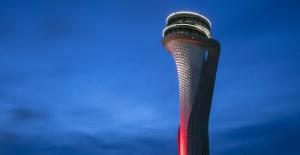 İstanbul Havalimanı Güncel Fotoğraflar ve Görüntüler...