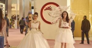İzmir Gelinlik Fuarına Rekor İlgi