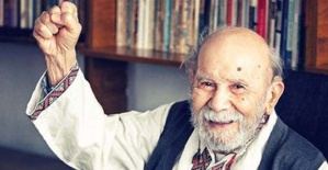 Usta Yazar Vedat Türkali Hayatını Kaybetti
