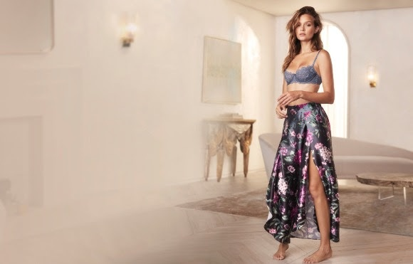 Victoria's Secret'ın Sanbahar Renklerindeki Dream Angels Koleksiyonunu Keşfedin!