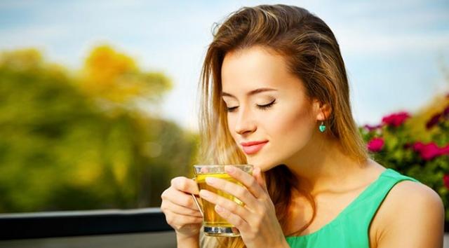 Soğuk Havalarda En Etkili 10 Bitki Çayı