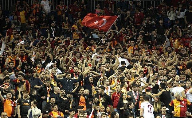 Galatasaray Liv Hospital'a ceza