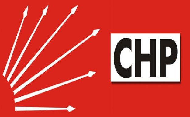 CHP'den milletvekillerine uyarı