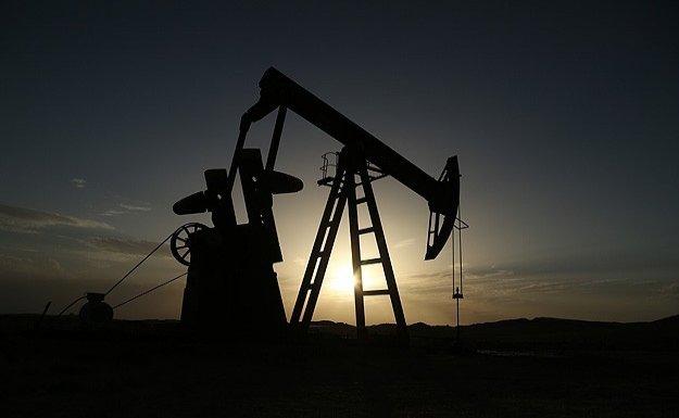 Petrol 7 ayın en düşüğünde