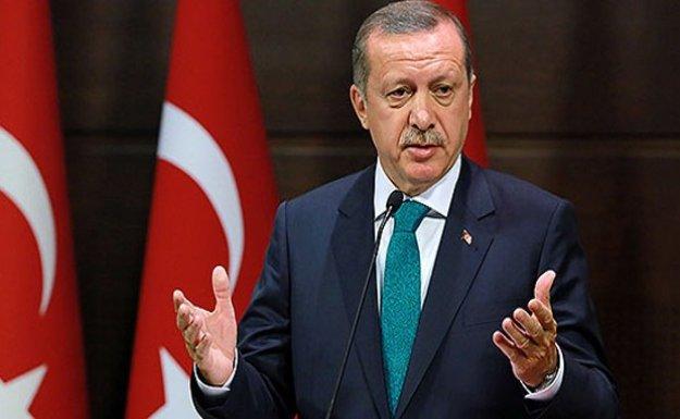 CHP'den 'Erdoğan' teklifi
