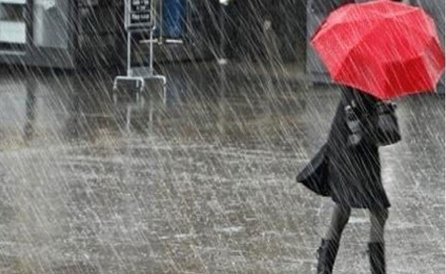 Ankara, Trabzon, Ardahan, Hatay ve Çanakkale'ye sağanak yağış uyarısı