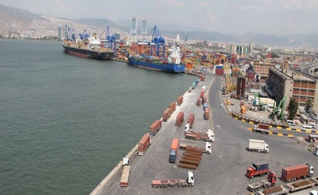 Egeli İhracatçılar 2015 yılında 201 ülkeye ihracat yaptı