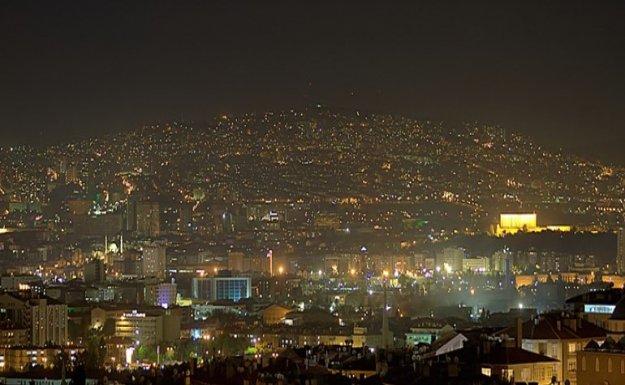 ATO'dan 'Kara Kale Ankara' yarışması