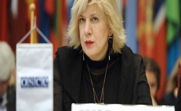 AGİT: Murat Sancak'a saldırı kabul edilemez