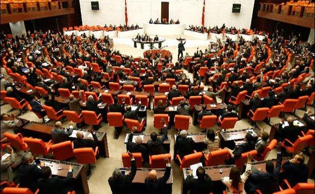 Meclis'in tezkere için olağanüstü toplanması bekleniyor