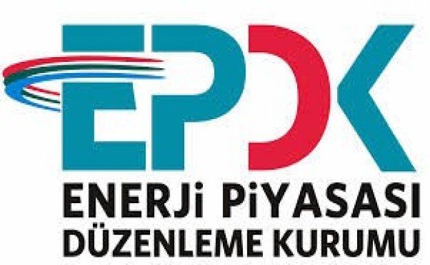 EPDK beş şirketten savunma istedi