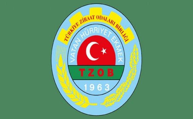 TZOB Genel Başkanı Bayraktar: Üreticilerimizin ekmeğine göz dikenler karşılarında bizi bulur