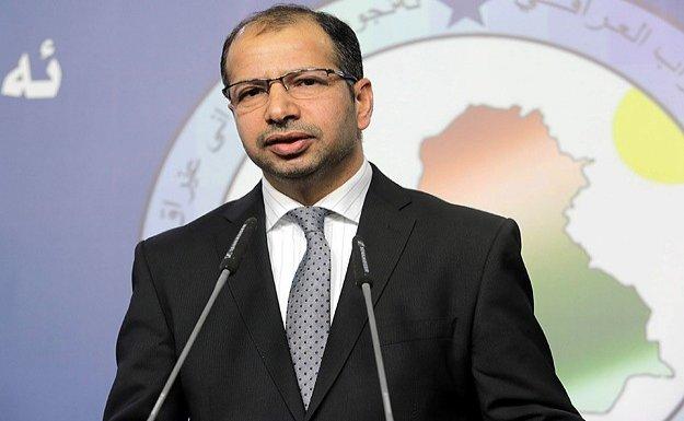 'Tikrit'te kazanılan zaferi ulusal uzlaşı takip etmeli'
