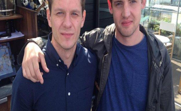 Vice News doğruladı: İki muhabirimiz İngiltere'de