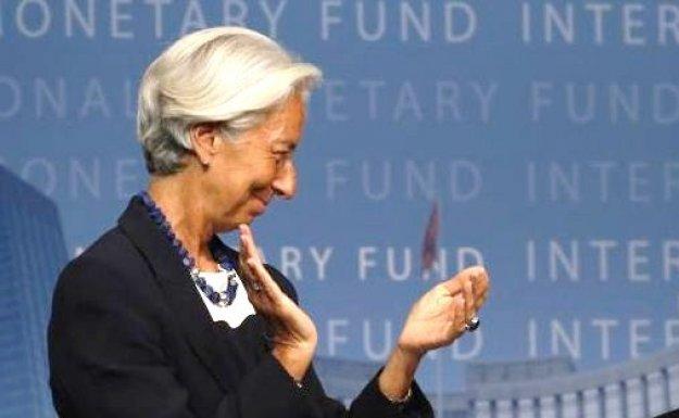 Chiristina Lagarde: Türkiye'nin Kızları Eğitimi ders verici