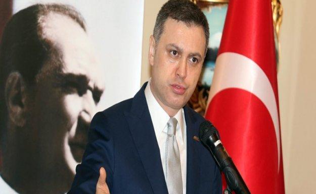 TURK PARTİ Lideri Özgüç: Türkiye şehit sayısını açıklayamayacak kadar aciz bir durum sokulmuştur