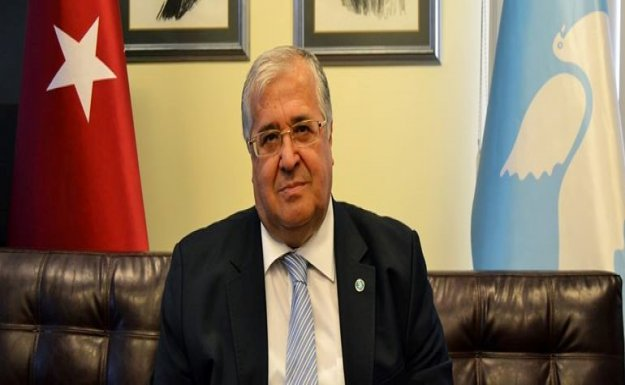 DSP Lideri Türker: TSK terör örgütünü topraklarımızdan temzileme azmini kararlılıkla sürdürecek