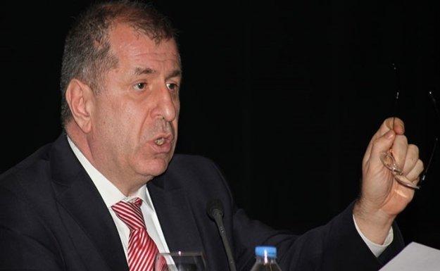 MHP'li Özdağ: Başbakan yanına bir şehit çocuğunu alarak maça gitmekten imtina etmedi