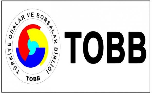 TOBB Basın Tanıtım Toplantısını iptal etti