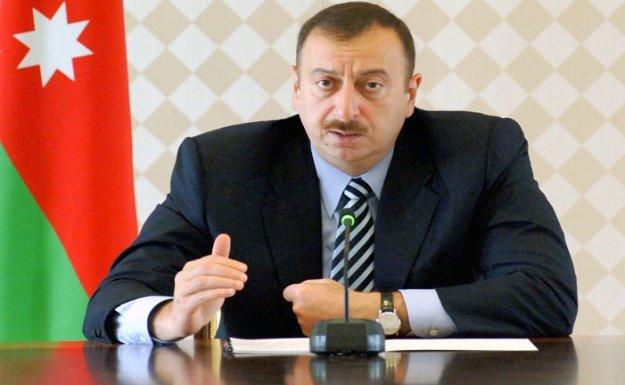 İlham Aliyev: Korkunç terör eylemini şiddetle kınıyoruz