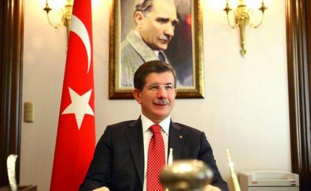 Davutoğlu 16:30'da Genelkurmay Başkanını kabul edecek