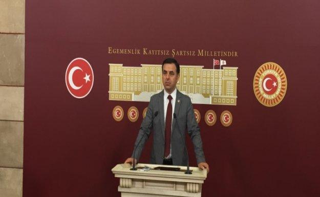 CHP'den Başbakan'a Dağlıca soruları