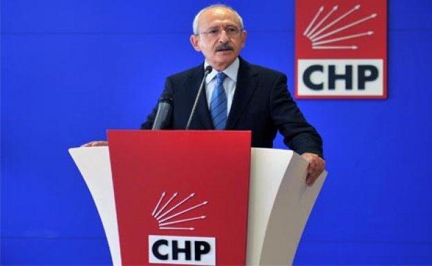 Davutoğlu Kılıçdaroğlu görüşmesi saat 18:30'da