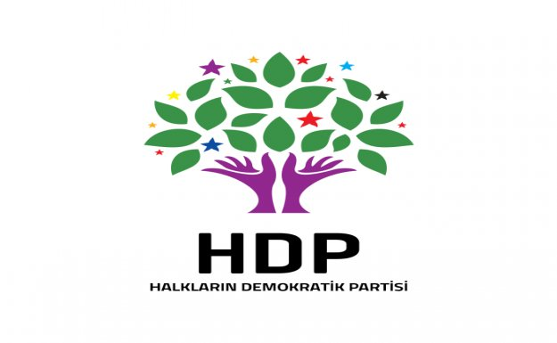 HDP: Yaşananlarının sorumluluğu AKP'ye oy vermeyenlere yüklenmiştir