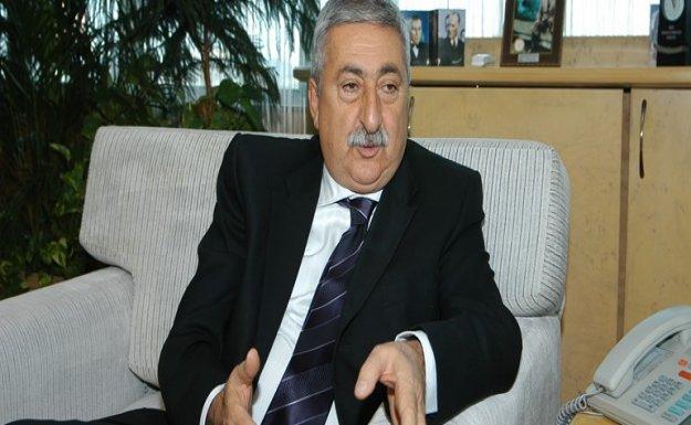 TESK Başkanı Palandöken: Gelir testi yaptırma süresi 30 Eylül'de son buluyor