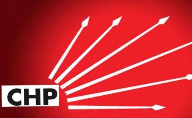 CHP'den 'Örtülü Ödenek' teklifi