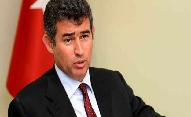 TBB Başkanı Feyzioğlu: Saldırı doğrudan ifade özgürlüğüne yöneliktir