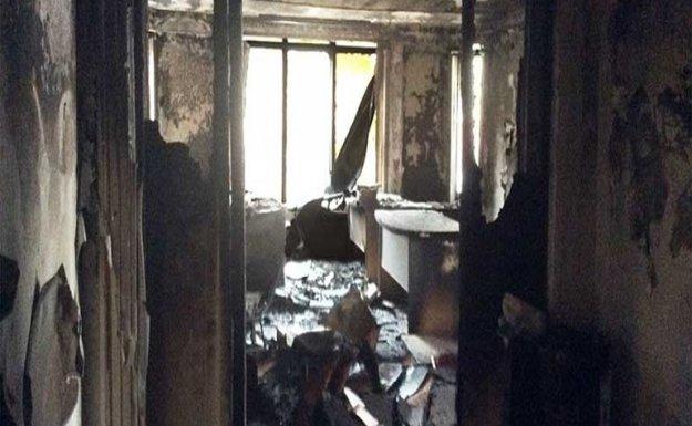 PKK saldırılarına 'tepki eylemleri' El Cezire'de haber oldu