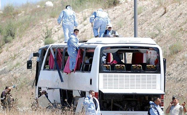 Terör davasında '7'şer kez ağırlaştırılmış müebbet'
