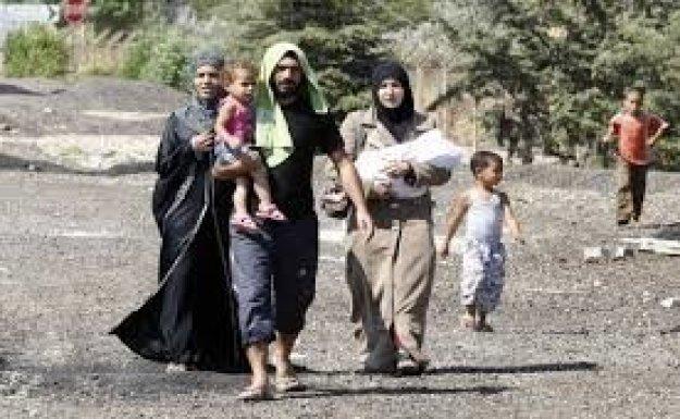NYT Editoryal Kurulu: Mülteciler nedeniyle Türkiye'ye daha çok yardım yapılmalı