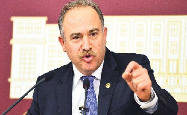 CHP'den Meclis'te bulunan partilere teröre karşı işbirliği çağrısı