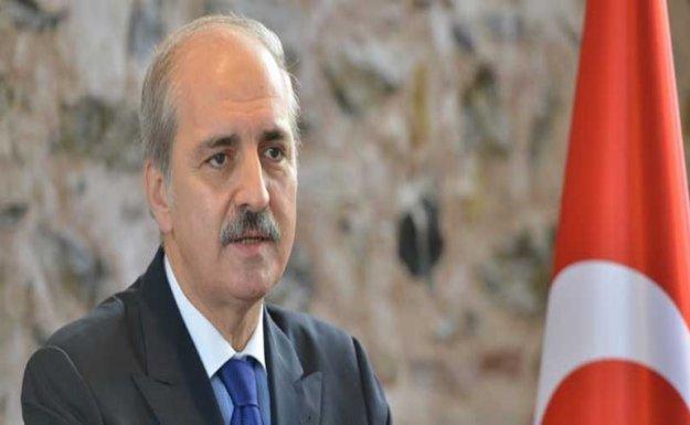 Başbakan Yardımcısı Kurtulmuş (2): Demokrasi içinde yer alacağız