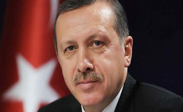 Cumhurbaşkanı Erdoğan'dan İzmir'in kurtuluşu dolayısıyla tebrik