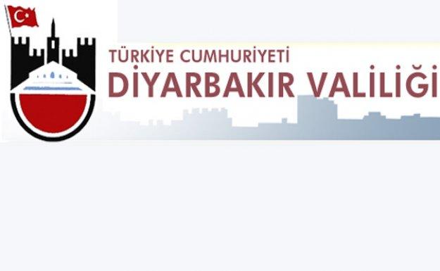 Diyarbakır'da 4 bölge 6 ay süreyle özel güvenlik bölgesi ilan edildi