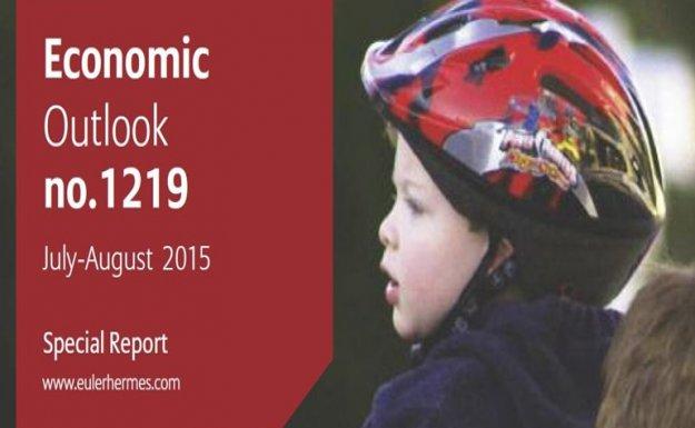 Euler Hermes Ekonomik Görünüm Raporu: Türkiye otomotivde gözde ülke
