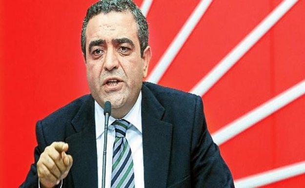 Tanrıkulu: Milletvekillerinin Cizre'ye ilerleyişine engel olunmasının gerekçesi ne?