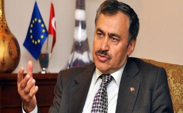 Prof. Dr. Veysel Eroğlu: Yüzde 43'e varan kayıp ve kaçak oranı 4 yıl içinde yüzde 30'a indirilecek