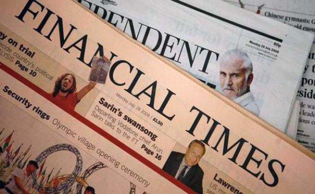 FT'ye göre çoğu analist Türkiye'de sermaye kontrollerini beklemiyor