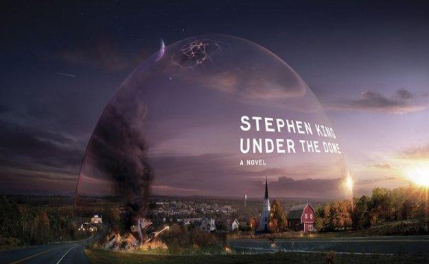 Bu gece 'korku' gecesi: Stephen King Beyaz Saray'da