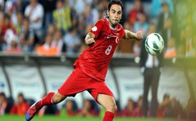 Çek Cumhuriyeti: 0-1: Türkiye