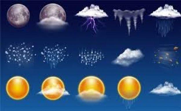 Meteoroloji'den Trakya'ya kuvvetli yağış uyarısı